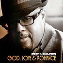 God, Love & Romance CD
