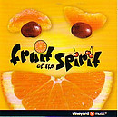 Fruit Of The Spirit: Notorious Orange