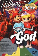 Super Strong God DVD