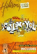 Follow You Songbook CD-ROM