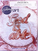Hillsong - God Is Able (MP3 Library)