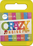 Crazy Noise DVD
