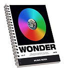 Wonder Songbook