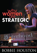 Why Women are Strategic (Audio CD)