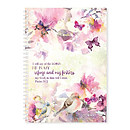 Soft Cover Journal Psalm 91:2