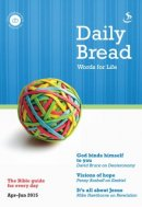 Daily Bread         Apr-Jun 2015