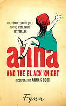 Anna and the Black Knight: Incorporating Anna's Book
