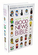 Good News Bible New Life Edition