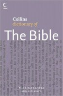 Collins Dictionary Of The Bible