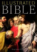 KJV Illustrated Bible: Hardback