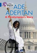 Ade Adepitan Band 16/Sapphire