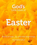 God's Little Book Of Easter