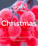 God's Little Book of Christmas