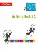Busy Ant Maths - Year 2 Activity Book 2c