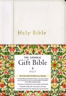 NRSV Catholic Gift Bible White