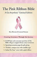 The Pink Ribbon Bible
