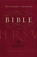 NRSV - the Go-anywhere Thinline Bible