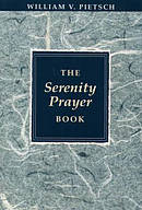 Serenity Prayer Book