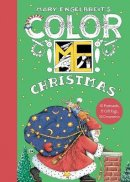 Mary Engelbreit\'s Color Me Christmas Book of Postcards