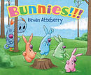 Bunnies!!! Board Book