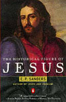 Historical Figure Of Jesus