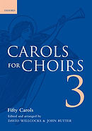 Carols for Choirs: 3