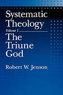 Systematic Theology : Vol 1. Triune God