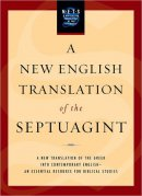 New English Translation Of The Septuagint