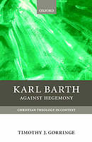 Karl Barth: Against Hegemony
