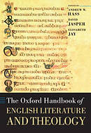 Oxford Handbook Of English Literature Th