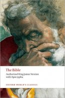 KJV Bible: Paperback (with Apocrypha)