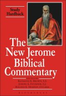 The New Jerome Biblical Commentary