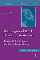 The Origins of Black Humanism in America