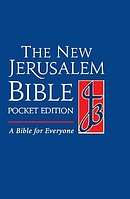 NJB Pocket Bible: Hardback