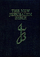 NJB Pocket Bible