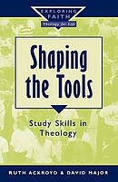 Shaping The Tools