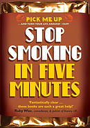 Stop Smoking in Five Minutes