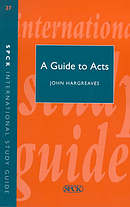 Acts : International Study Guide