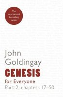 Genesis for Everyone Volume 2
