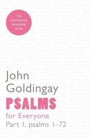 Psalms for Everyone - Volume 1