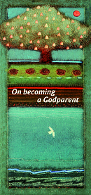 On Becoming a Godparent Card Pack of 20