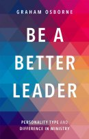 Be a Better Leader with the Myers-Briggs Model