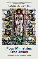 Four Ministries, One Jesus