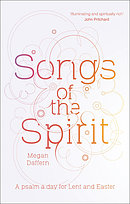Songs Of The Spirit - SPCK Lent Book for 2018