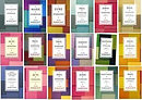New Testament For Everyone Commentary Library - 18 Volume Pack