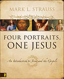 Four Portraits One Jesus Hb