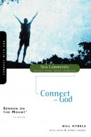 Connect with God: Sermon on the Mount 1