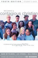 Becoming a Contagious Christian Youth Edition Student's Guide