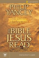 Bible Jesus Read Participant's Guide