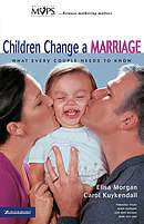 Children Change A Marriage